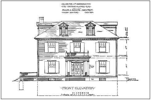 Vintage House Plans 101 Examples Downloadable Vintage