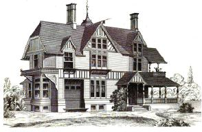 vintage house plans. Vintage House Plans 101 Is Divided Up Into 4 Separate Parts. Each One Increasing In Complexity Because Of Their Individual Designs.